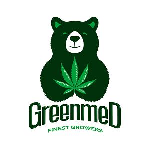 גרין מד – Greenmed