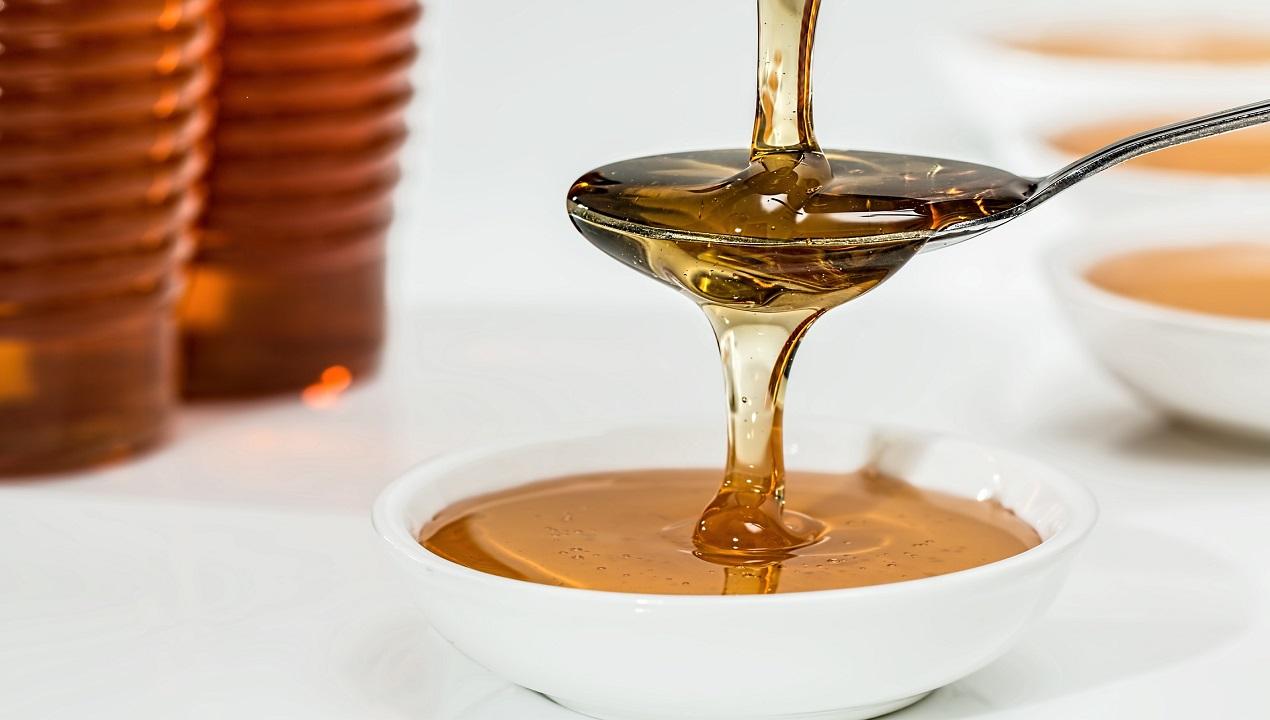 מתכון להכנת תמיסת דבש קנאביס