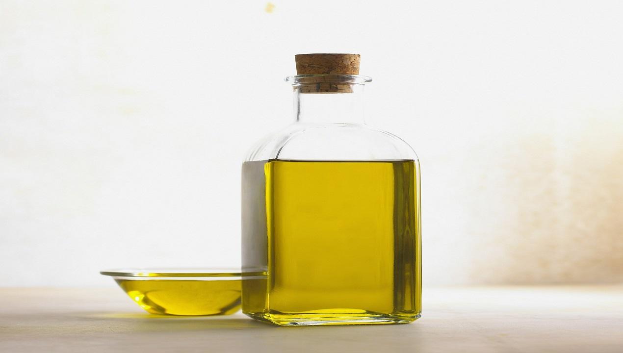 מתכון שמן זית-קנאביס
