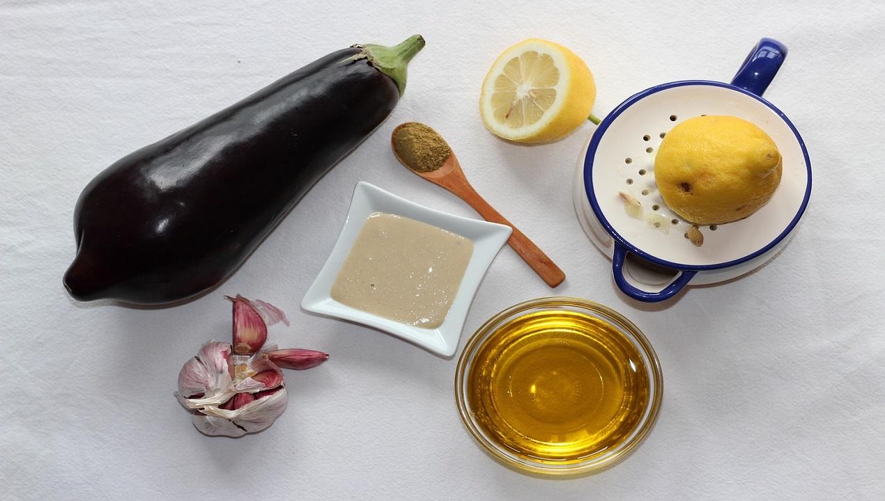 מתכון חצילים בתנור בסגנון איטלקי