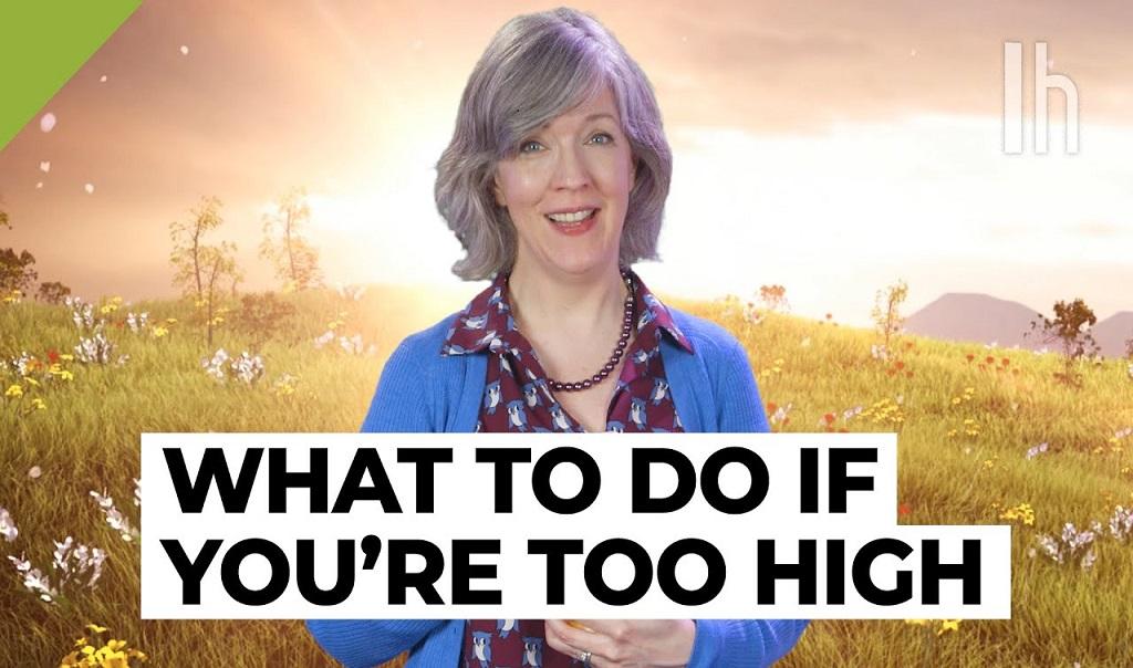 מה לעשות אם אתם מסטולים מדי