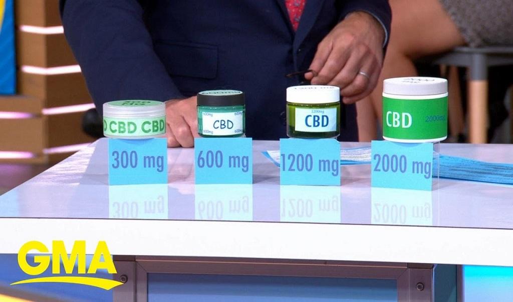 דברים שכדאי לדעת לפני השימוש במוצרי CBD